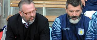 PL-klubb stenger trenings�anlegget p� grunn av virus