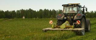 Kostet bonden 100 000: - Vi brukte 10 m�neder p� � rydde opp i det de r�dgr�nne ikke klarte p� �tte �r