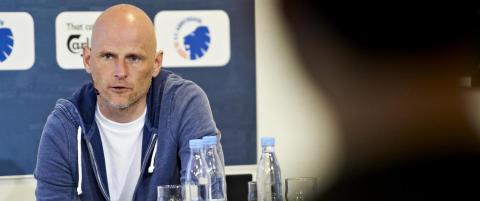 Solbakken og FCK med sterk seier i Europa League