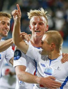 Tre magiske Haugesund-minutter senket Rosenborg