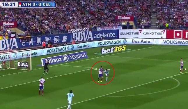 Bedre enn Zlatan? Se den umulige h�lscoringen hele verden hyller