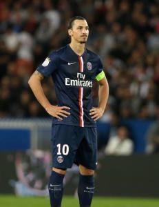 PSG-fansen vender Zlatan ryggen: 78 prosent vil vrake superstjerna