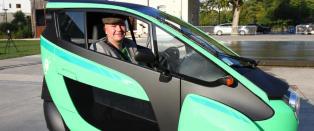 Toyotas elbil kan bli viktigere enn Tesla