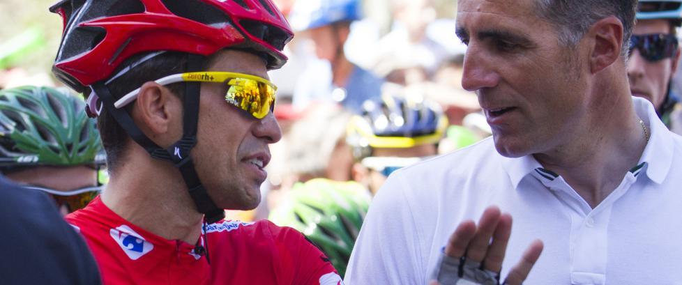 - Vi trenger ikke Contador