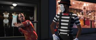 Lekket dokument med oppsiktsvekkende p�stand om �Grand Theft Auto V�