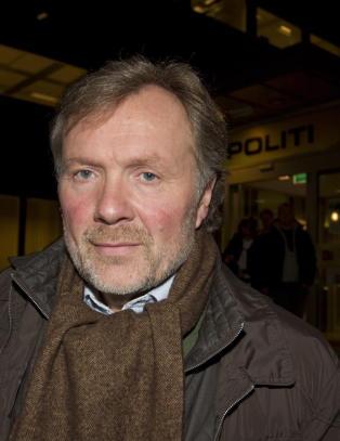 Erik Loe blir sjef for NFFs nye storsatsing