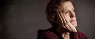 Ingela (51) blir kanskje aldri frisk etter kyllingmiddagen
