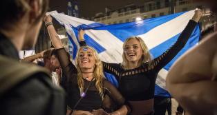 - Skottland kan bli uavhengig selv uten ny folkeavstemning