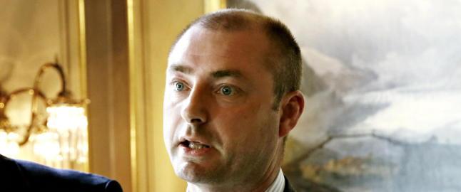 Eriksson lover midlertidige ansettelser uansett