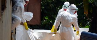 20 000 kan v�re ebola-smittet innen november