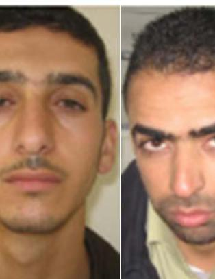 - Har funnet og drept de som utl�ste Gaza-krigen i sommer