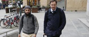 - Hussain kan ikke d�mmes for Facebook-terrorhyllestene