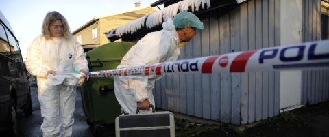 Mann funnet d�d i bolig i Troms