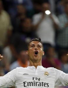 - Pausen er n�kkelen til Ronaldos storform