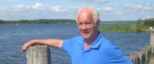 Jan-Erik ble sendt hjem fra sykehus med �nyrestein�, d�de 30 minutter senere