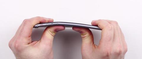 Slik svarer Apple p� Iphone 6 Plus-kritikken