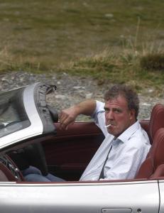 Nytt nederlag for Clarkson: - Jeg kj�rte for fort og fikk min f�rste prikk i f�rerkortet