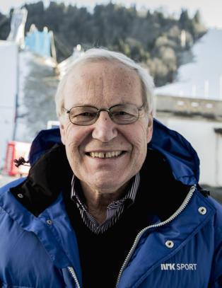 Arne Scheies erstatter er klar