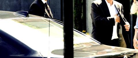 Erna nekter Jens norske livvakter - ville kostet  skattebetalerne flere titalls millioner