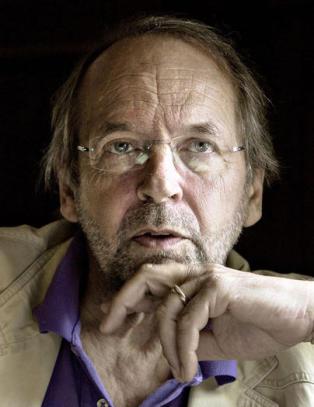 - Jeg mistet respekten for Ole Paus da han for ti år siden hardnakket benektet at Alf Prøysen var bifil