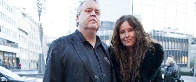 Tor Mildes kj�reste klager inn sykehus etter d�dsfallet