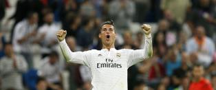 Engelske aviser: Ronaldo er til salgs for 600 millioner