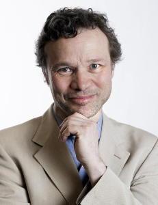 Andreas Wiese blir ny leder for Litteraturhuset
