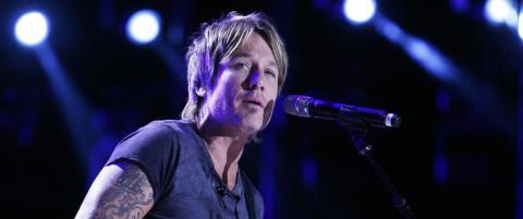 Slipper voldtektstiltale etter Keith Urban-konsert
