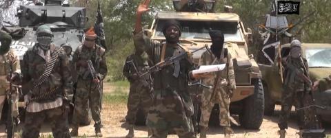 Boko Haram-leder meldt drept �minst tre ganger�