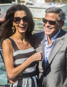 Bryllupsfeber i Venezia
