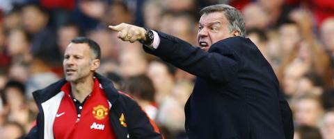 West Ham-manager raser etter tap mot United
