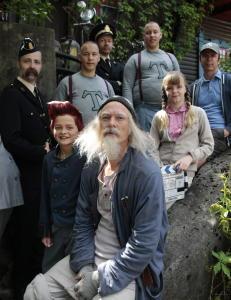 Britisk avis p� limpinnen: Hevdet norske barnefilmer tjente millioner i Nigeria