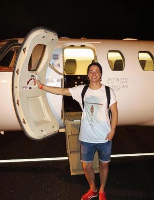 norske damer reiser til afrika Notodden