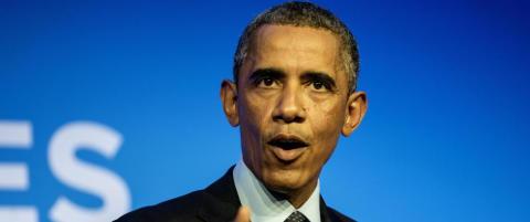 Senatorer ber Obama gj�re mer for syrerne