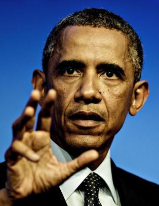 Terrorgruppa har utpekt USA som sin hovedfiende. Obama: - Ingen konkrete IS-trusler mot USA