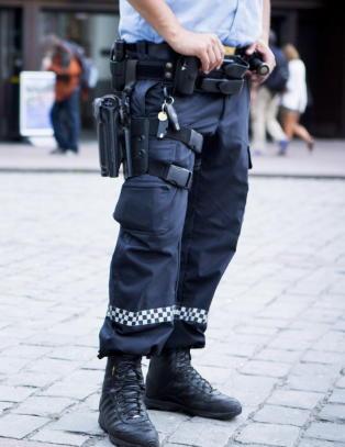 Politiet fikk nesten tre klager hver dag i fjor
