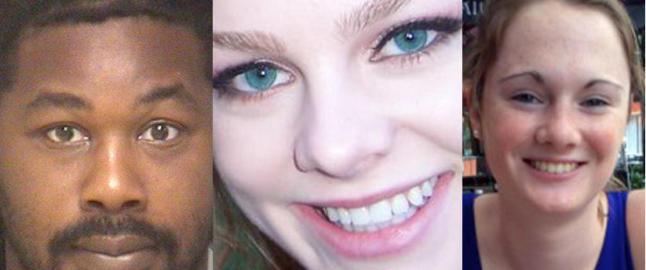 Mann siktet for forsvinningen av Hannah (18) knyttes ogs� til drapet p� Morgan (20)