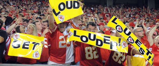Litt skadelig, ganske skadelig, Kansas City Chiefs-skadelig