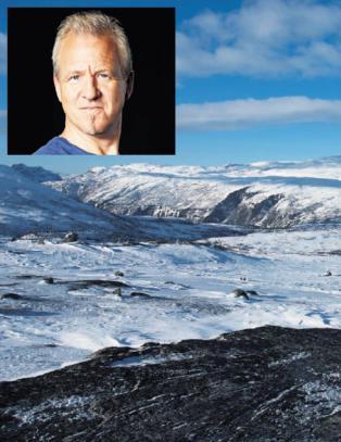 Vil bygge ny �alpelandsby� ved Hardangervidda