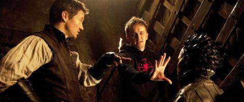 Tommy Wirkola tjente inn 1,5 milliarder kroner med sin Hollywood-debut