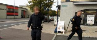 Stor politiaksjon mot omfattende narkosalg i Oslo