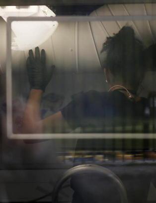 - Kyniske hovedmenn utnyttet ten�ringer til hasjsalg i Oslo