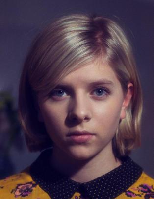 Ville ikke gi The Beatles platekontrakt, men signerte norske Aurora (18)