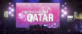 Fotballblogg slaktet korrupsjonsavsl�ringene om fotball-VM i Qatar