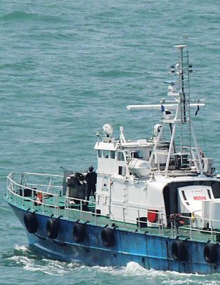 Inviterte krigsherrens menn til Norge for � kj�pe krigsskip