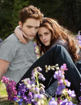 N� blir det mer �Twilight� - p� Facebook