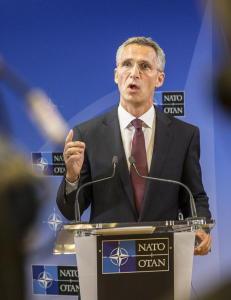 Tydelig, snill og streng vil Jens lede NATO