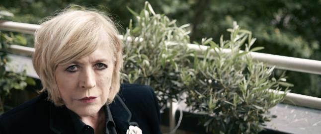 Ingen sier nei til Marianne Faithfull
