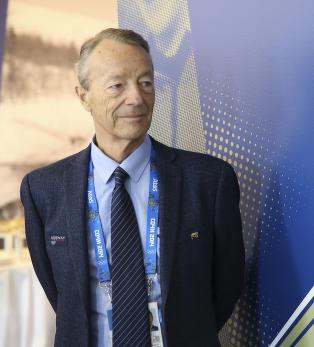 IOC-Heiberg tar selvkritikk:- Jeg er overrasket, lei meg og veldig skuffet