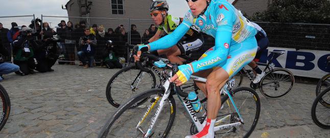 Ny sykkelstjerne dopingtatt